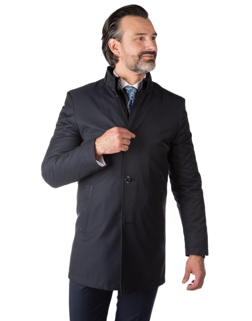 Płaszcz męski Miłosz WS0075