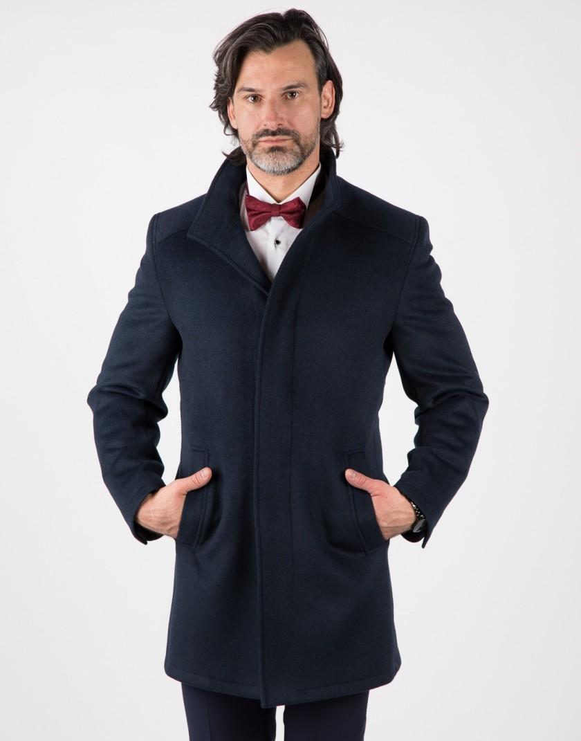 Elegancki płaszcz męski Adam ZL0147