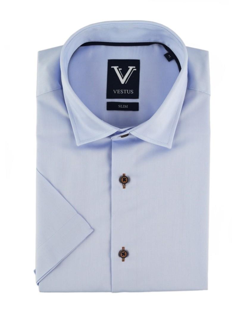 Koszula męska z krótkim rękawem KE2055