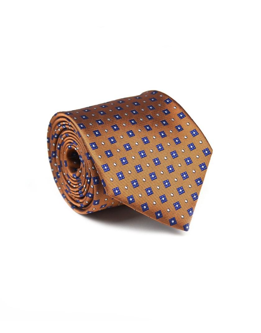 krawat nowy