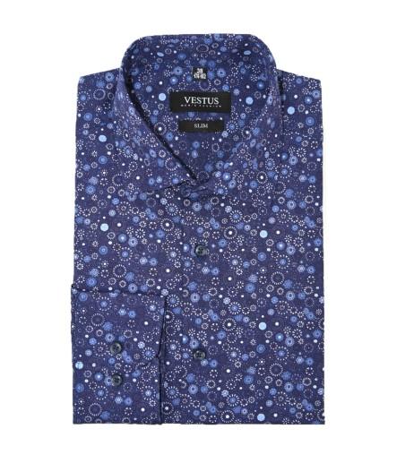 Koszula męska KR1057