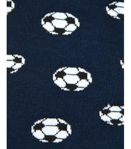 Skarpety męskie piłka nożna fulball BW1163