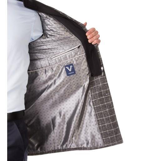 Płaszcz męski ZM0122