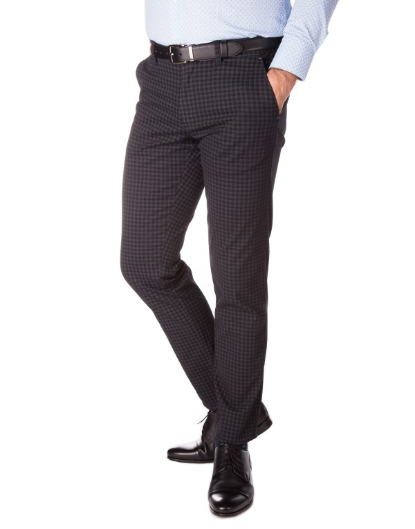 Spodnie męskie SS0115