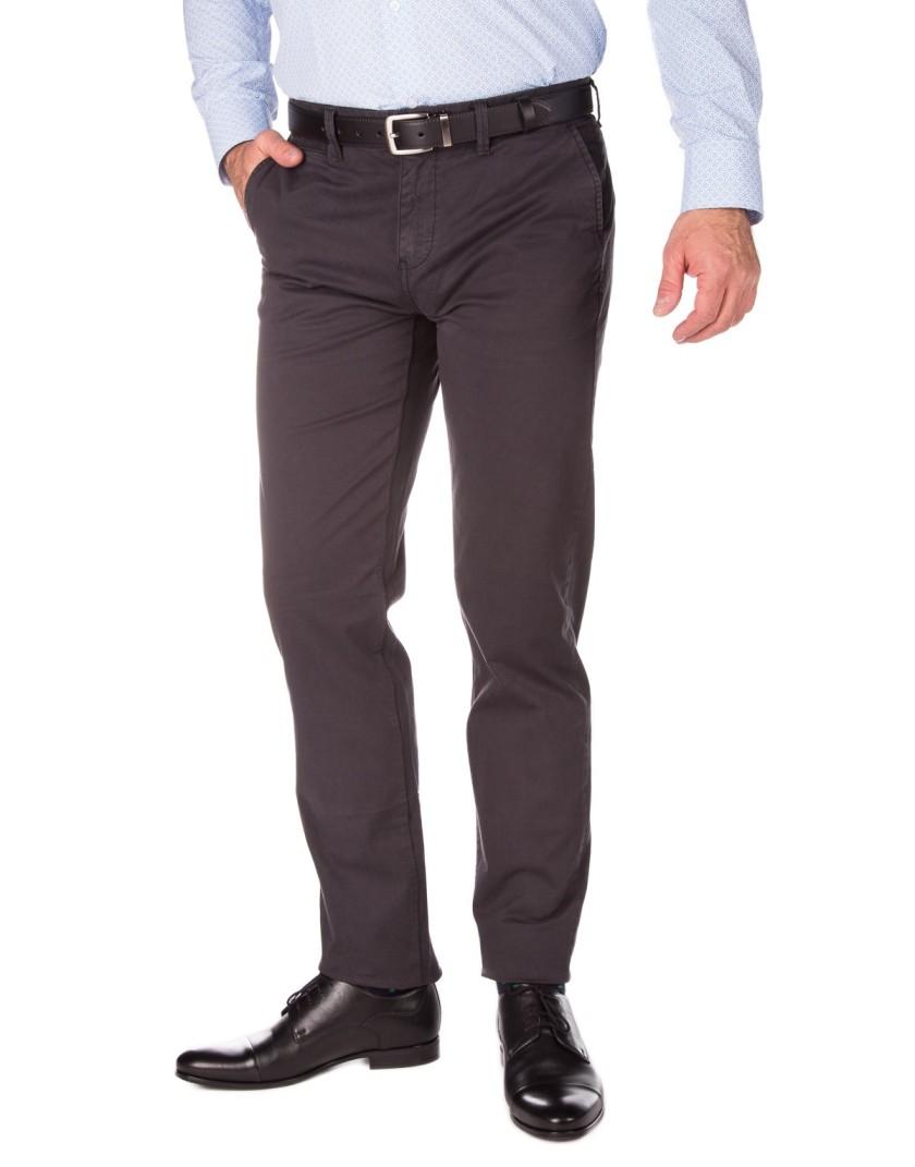 Klasyczne granatowe spodnie SV0033
