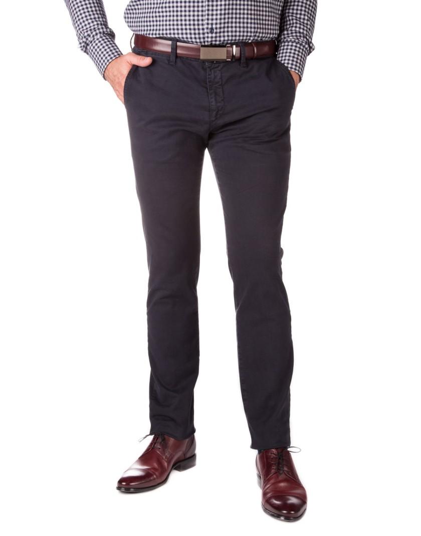 Bawełniane spodnie męskie SV0049